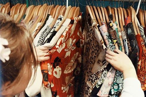 Cost clothing Prague