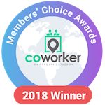 Best Coworking Space in Prague 2018