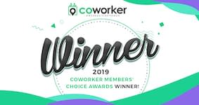 Best Coworking Space in Prague 2019
